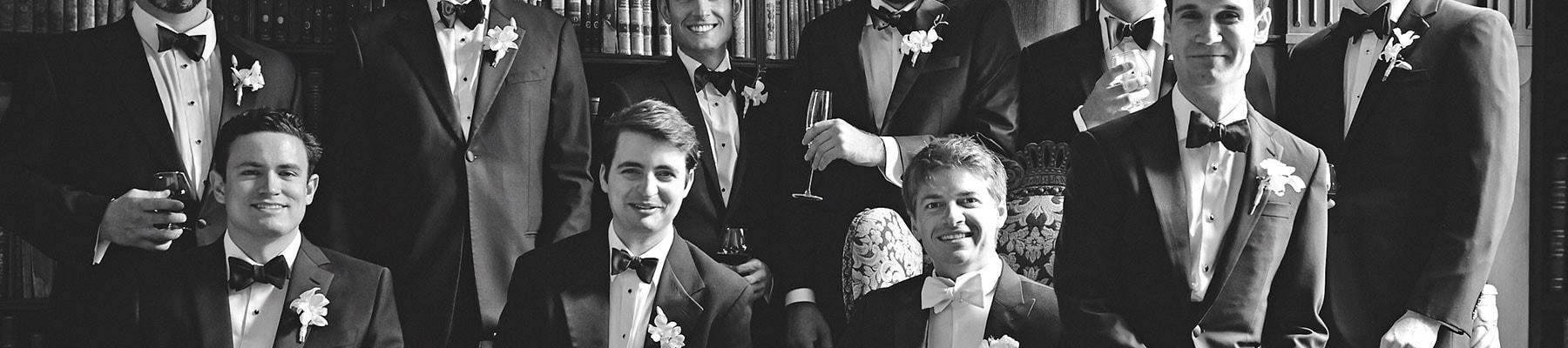 Bryllup på fyn - Holckenhavn Slot