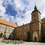 Holckenhavn Slot konferencecenter