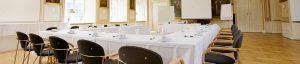 Konferencelokaler på Fyn - Holckenhavn Slot