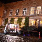 Murder Mystery som konferenceaktivitet på Holckenhavn Slot