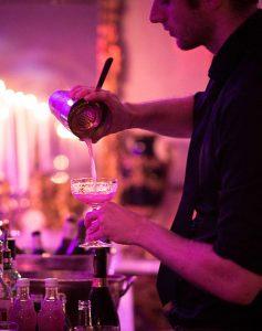 Gode cocktails - Holckenhavn Slot