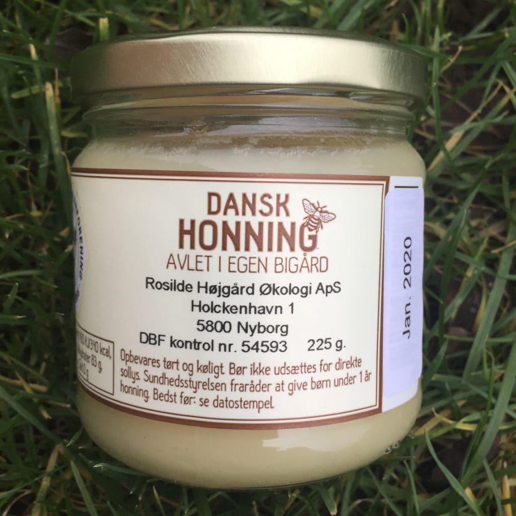 honning fra Holckenhavn Gods